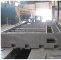 Machinery Base Fabrication