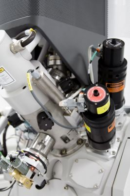 Capability: Micro Machining