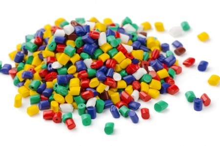 Capability: Molded plastics and polymers