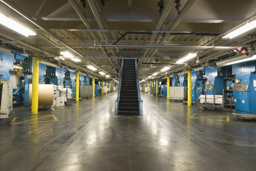 Near Term US manufacturing: 2 views