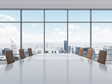 Gender Equality in the Boardroom??  Not So Much!
