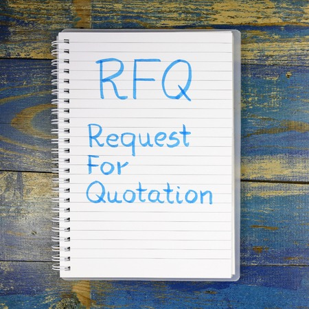 Don't Answer an RFQ is Advised?