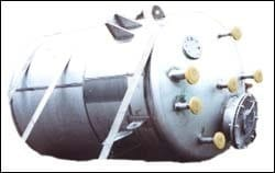 steel pressure vessel manufacturer