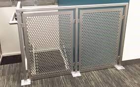 perforated metal parts